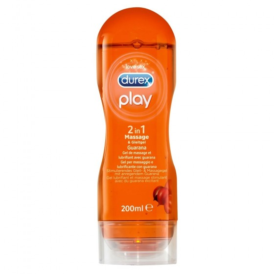 Durex Play Guarana 2-i-1...